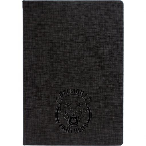 "Bohemian™ Textured Journal - Large (7""x10"")"
