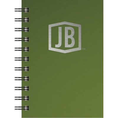 "Deluxe Cover Series 3 - Large JotterPad (4""x6"")"