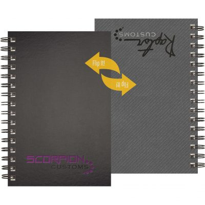 "FlipBooks™ - SeminarPad (5.5""x8.5"")"