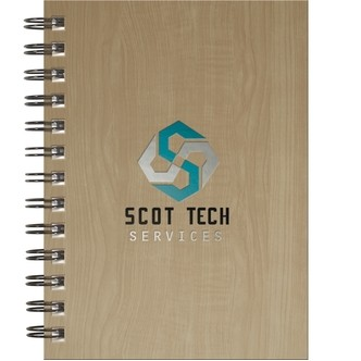"""Forest Journal - NotePad (5""""x7"""")"""