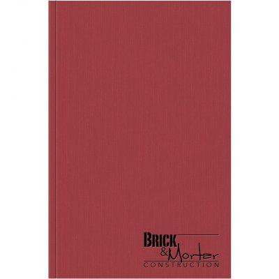"HybridPlanners™ - PerfectBook™ Small (5.5""x8.5"")"