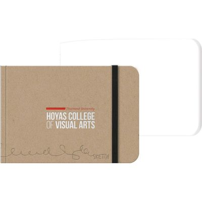 "LifestyleJotters™ - Sketch Classic (5""x3.5"")"