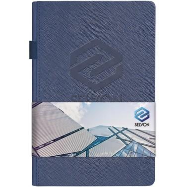 """Modena™ Journal w/Graphic Wrap (5.5""""x8.25"""")"""