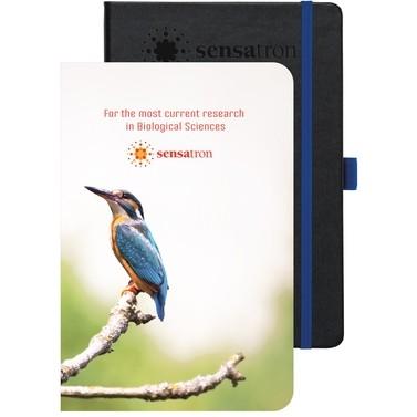 "Nova ColorPop™ Journal w/ Tip-In (5.5""x8.25"")"