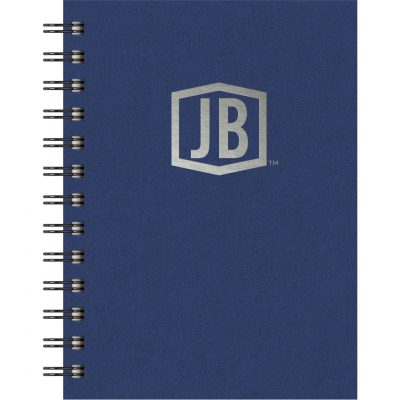 "Prestige Cover Series 2 - Medium NotePad (5""x7"")"