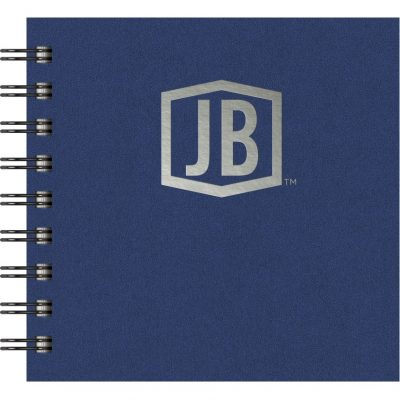 "Prestige Cover Series 2 Square NotePad (5""x5"")"