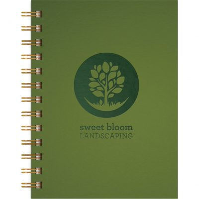 "Shimmer Journals - NotePad (5""x7"")"