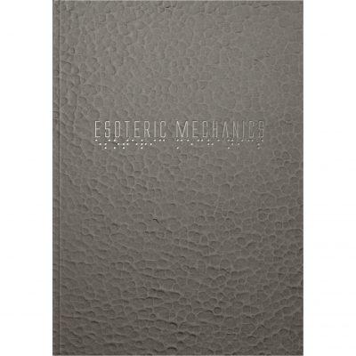 "TexturedMetallic Flex - Medium NoteBook (7""x10"")"