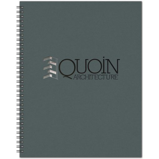 """TheAnalyst™ Monthly Planner - HardCover (8.5""""x11"""")"""