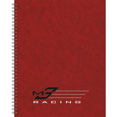 "TheAnalyst™ Monthly Planner - Leatherette (8.5""x11"")"