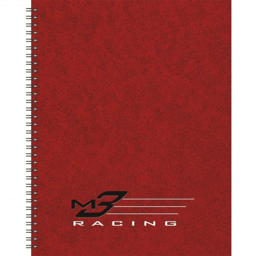 """TheAnalyst™ Monthly Planner - Leatherette (8.5""""x11"""")"""