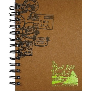 "TravelTips Journal™ (5""x7"")"