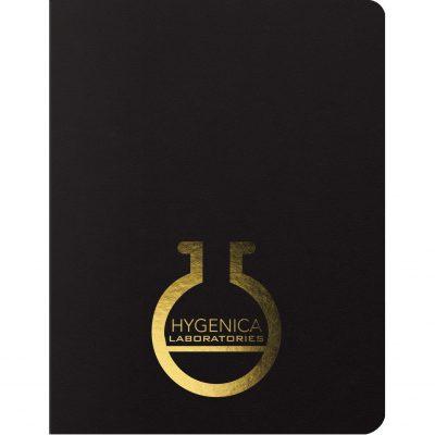 "Traveler Notes™ - Prestige NoteBook (ValueLine) (7""x9"")"