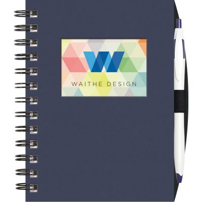 "Value WindowPad™ - Small w/PenPort & Cougar Pen (ValueLine) (5""x7"")"