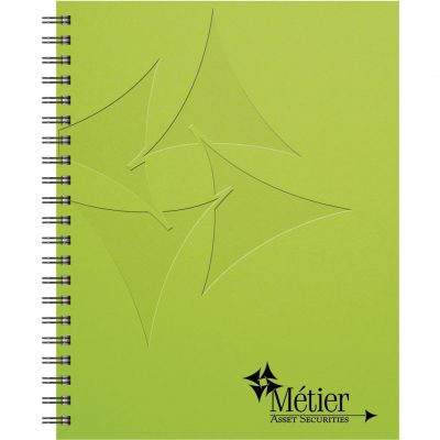 "Hybrid Planners™ - Classic Large Wire Bound (8.5""x11"")"