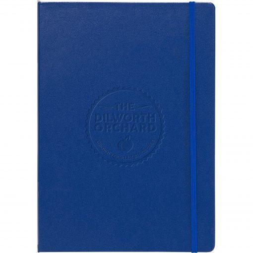 "Large Ambassador™ Journal (8.5""x11.5"")"