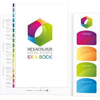 "PageSaver ImageFlex™ (5.5""x8.5"")"