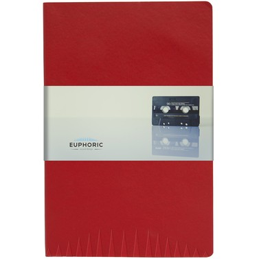 "SoftNova™ Journal w/GraphicWrap (5.5""x8.25"")"