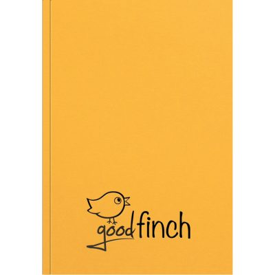 "BrightNotes™ ValueLine NotePad (5""x7"")"