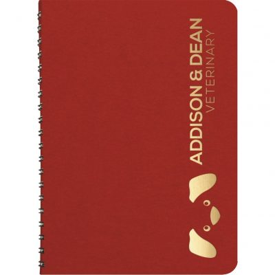 "Medium FlexNotes Classic Notebook (5""x7"")"