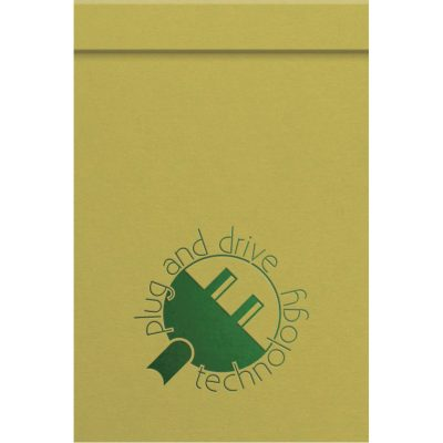 "Medium TucNotes™ Classic Paper Notepad (4""x6"")"