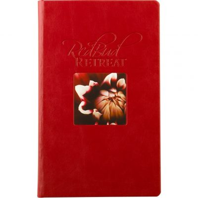 "Bohemian™ Medium Color View Journal (5.5"" x 8.5"")"